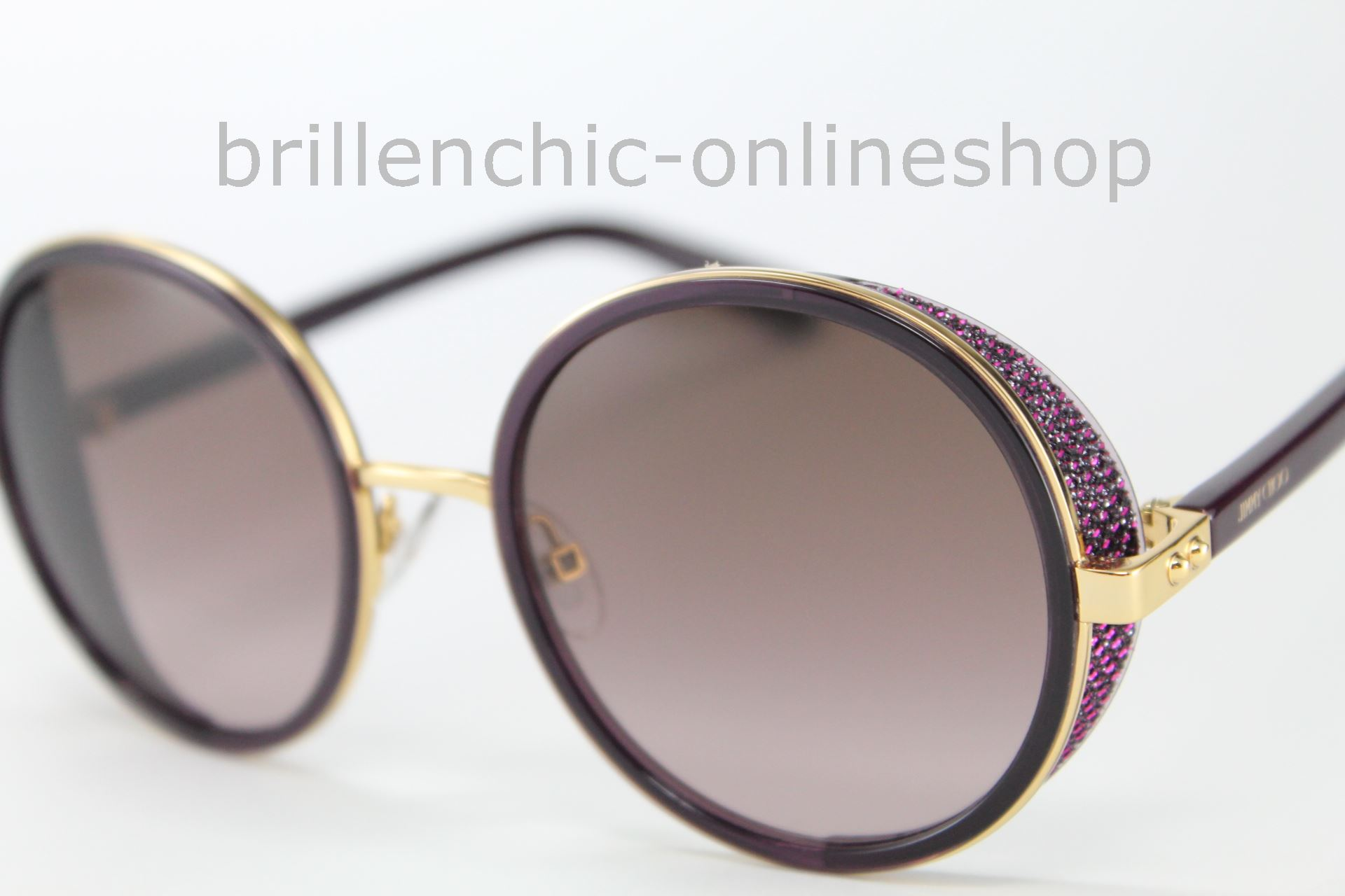 38dba314c868 Brillenchic-onlineshop in Berlin - JIMMY CHOO ANDIE N/S 1KJV6