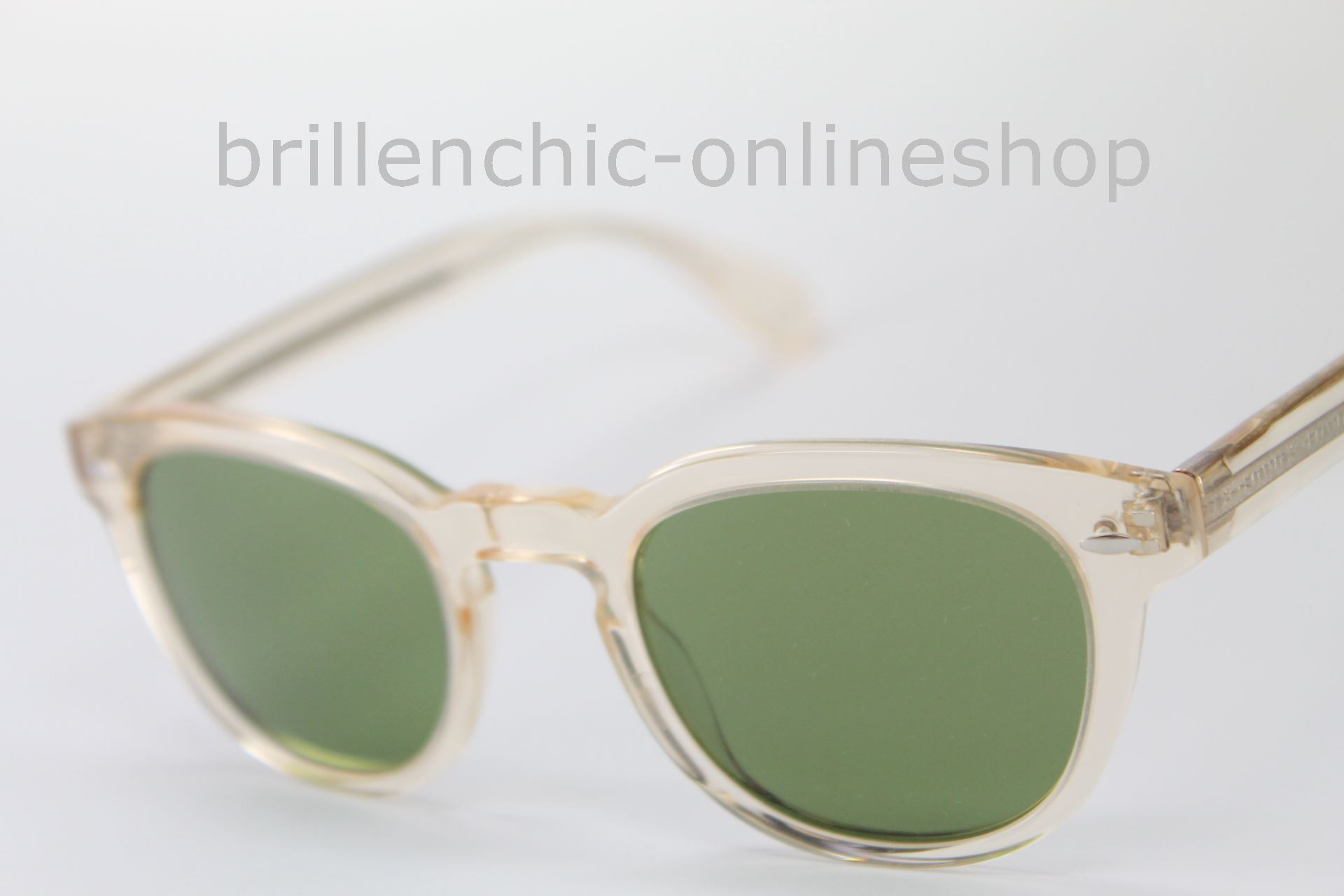 8f5b1d9bcb Brillenchic-onlineshop in Berlin - OLIVER PEOPLES SHELDRAKE SUN OV ...