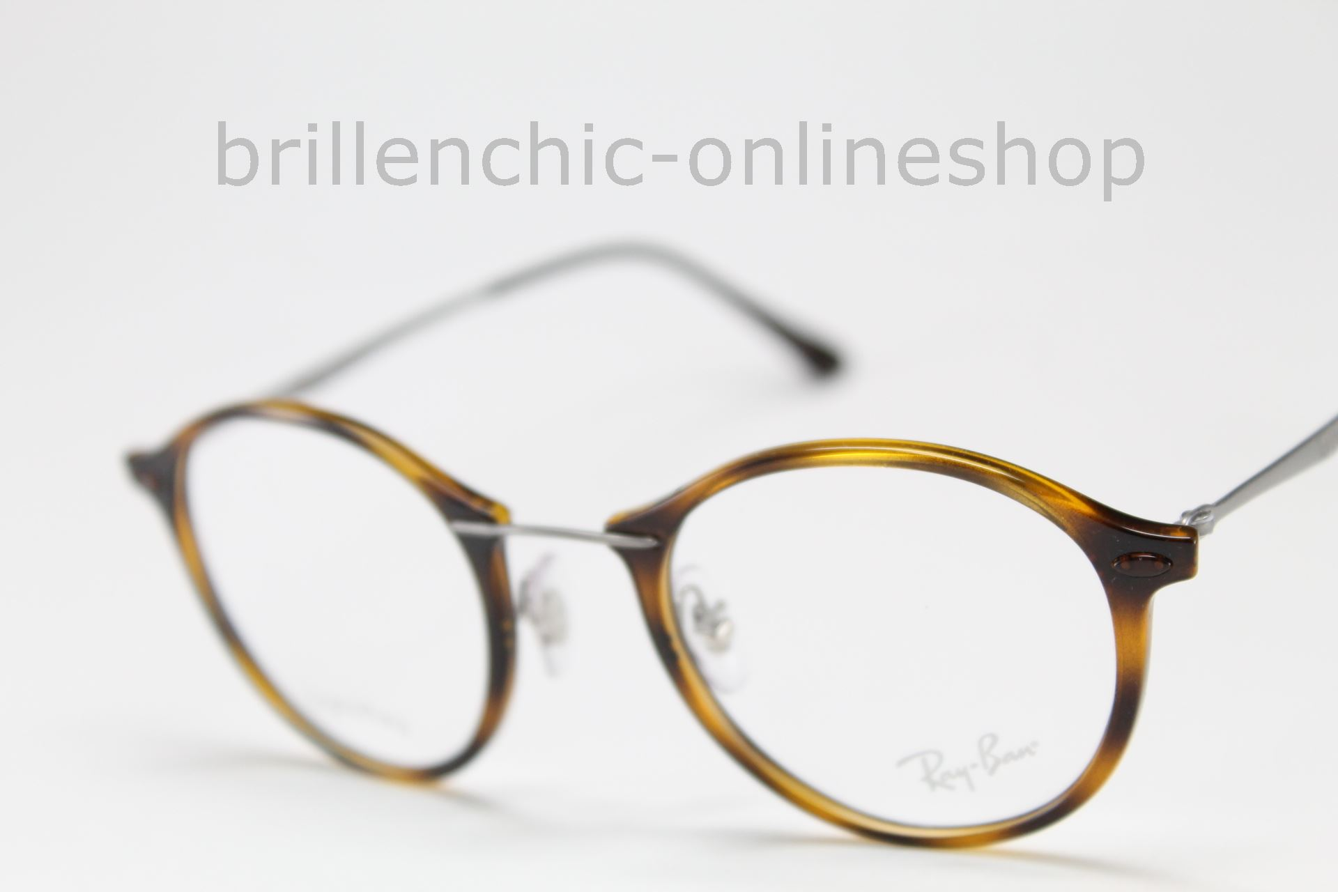 a214123002 Brillenchic-onlineshop in Berlin - Ray Ban RB 7073 5588 LIGHT RAY