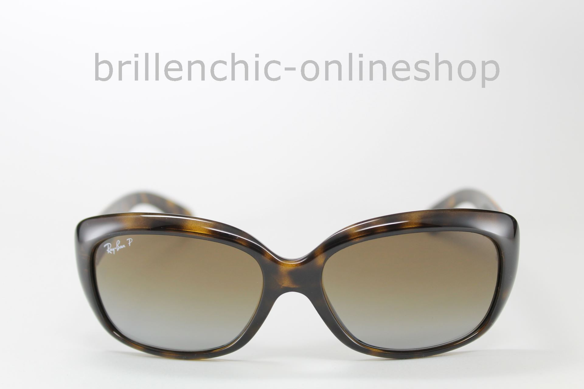 9280b9ad8b0 Brillenchic-onlineshop in Berlin - Ray Ban JACKIE OHH RB 4101 710 T5 ...
