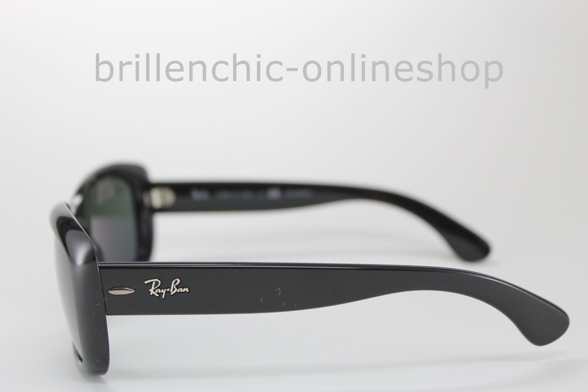 62c16e1e42 Brillenchic-onlineshop in Berlin - Ray Ban JACKIE OHH RB 4101 601 58 ...