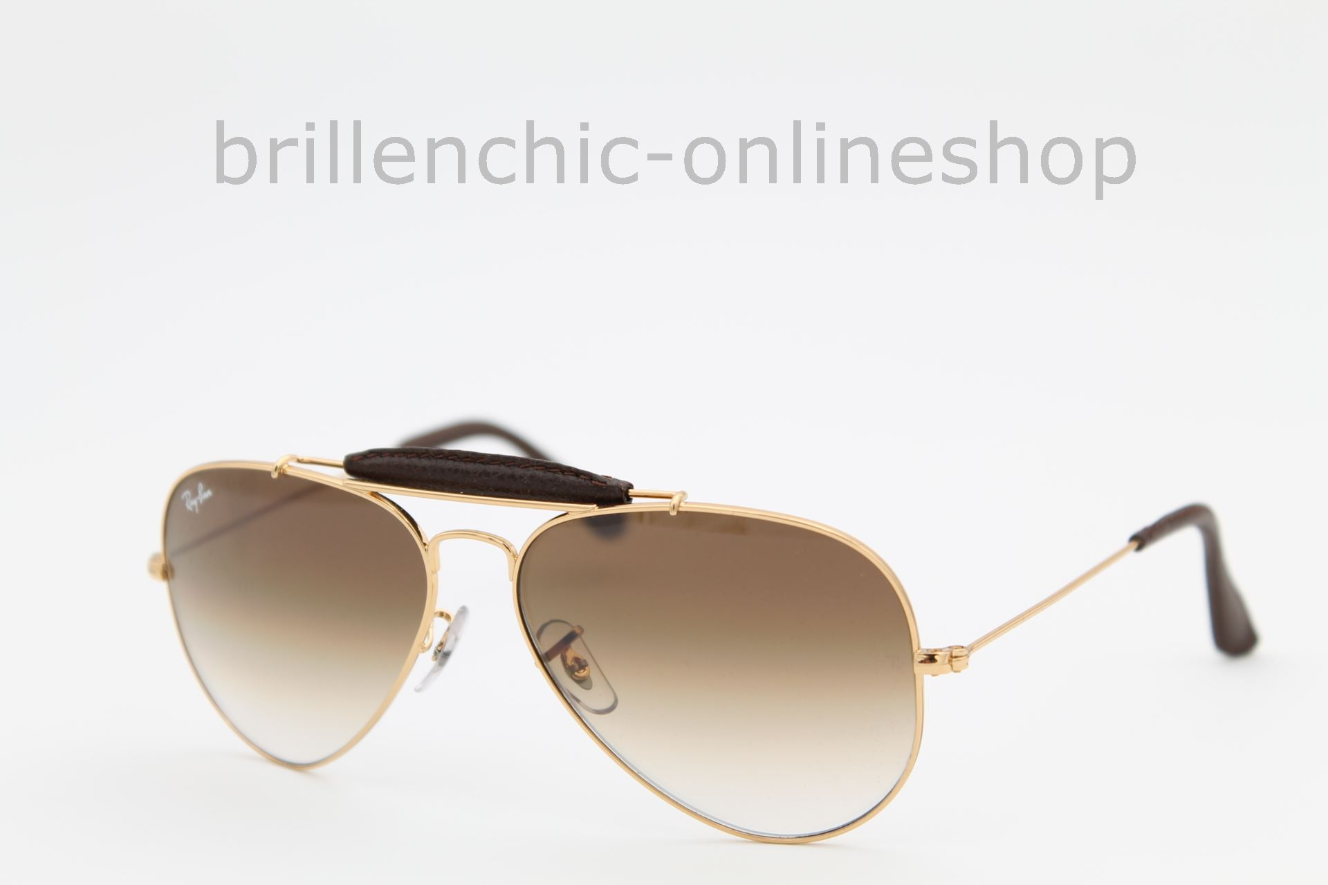 1a31becf0 Brillenchic-onlineshop in Berlin - Ray Ban AVIATOR CRAFT RB 3422Q ...