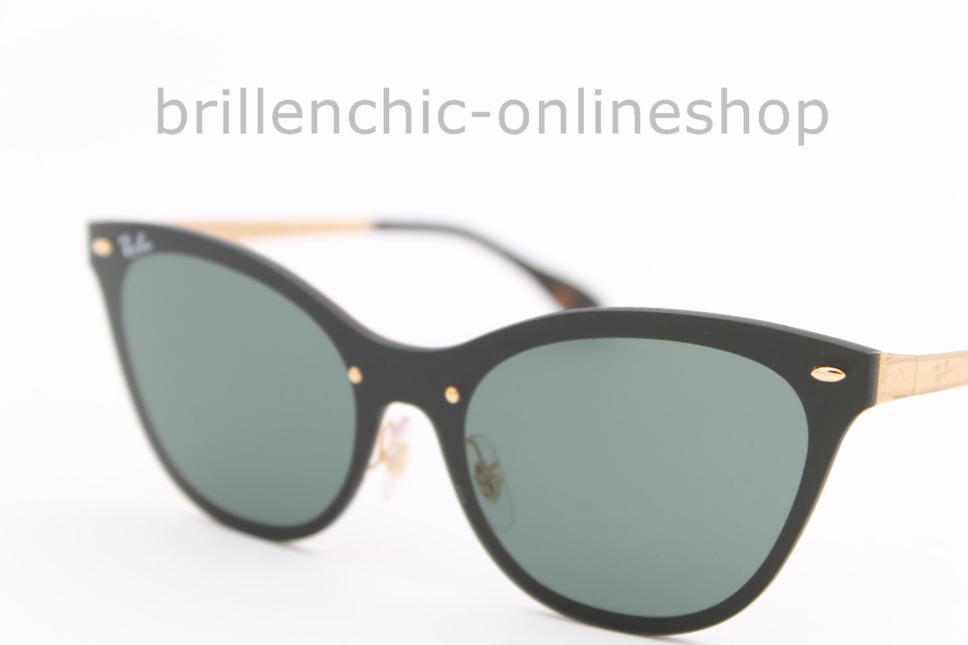 013ff0c6704 Brillenchic-onlineshop in Berlin - Ray Ban BLAZE CAT EYE RB 3580N ...