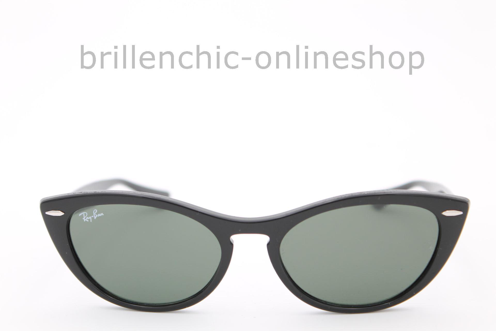 f26257d83b Brillenchic-onlineshop in Berlin - Ray Ban RB 4314N 4314 601 31 NINA ...