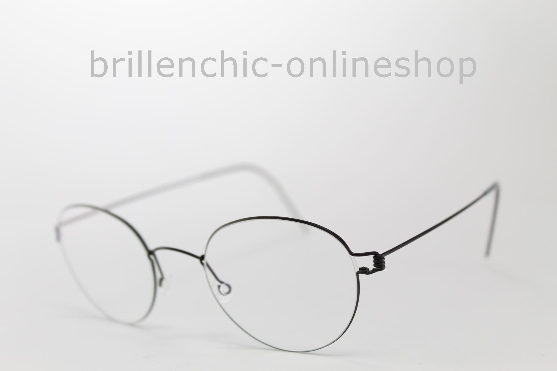 Brillenchic-onlineshop in Berlin - LINDBERG Rim Titanium BO U9 \
