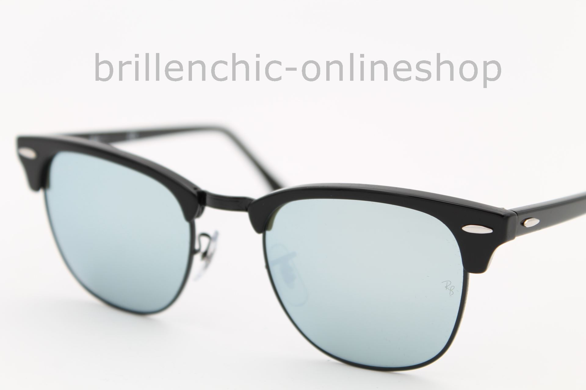 266a97a85ed91f Brillenchic-onlineshop in Berlin - Ray Ban CLUBMASTER RB 3016 1229 ...