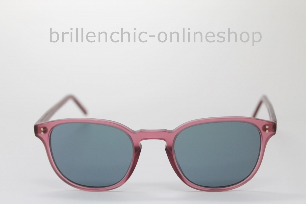 "OLIVER PEOPLES FAIRMONT SUN OV 5219 S col. 1551/R8 - PHOTOCROMIC  ""NEU"""