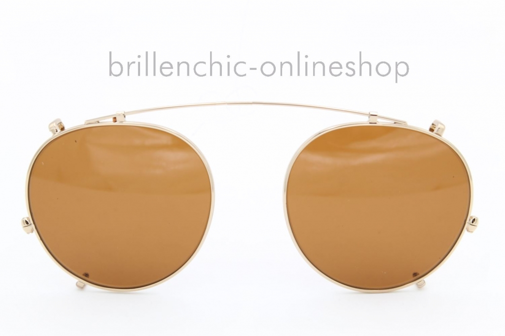 "OLIVER PEOPLES O`MALEY Sunclip OV 5183CM 5183  514573 ""NEW"""