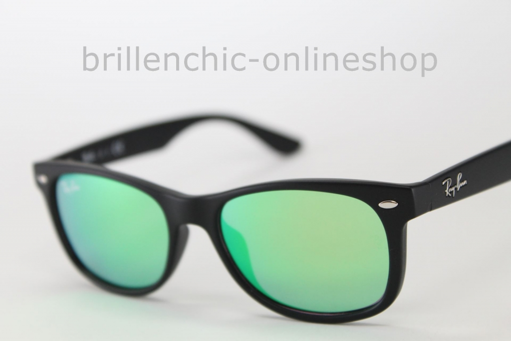 "Ray Ban JUNIOR RJ 9052S 9052 100S/3R NEW WAYFARER ""NEU"""