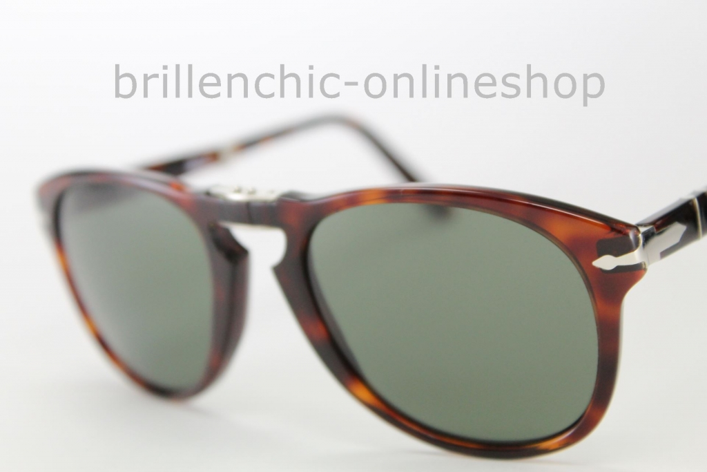 "Persol PO 0714S 0714 24/31 Steve Mc Queen ""NEU"""