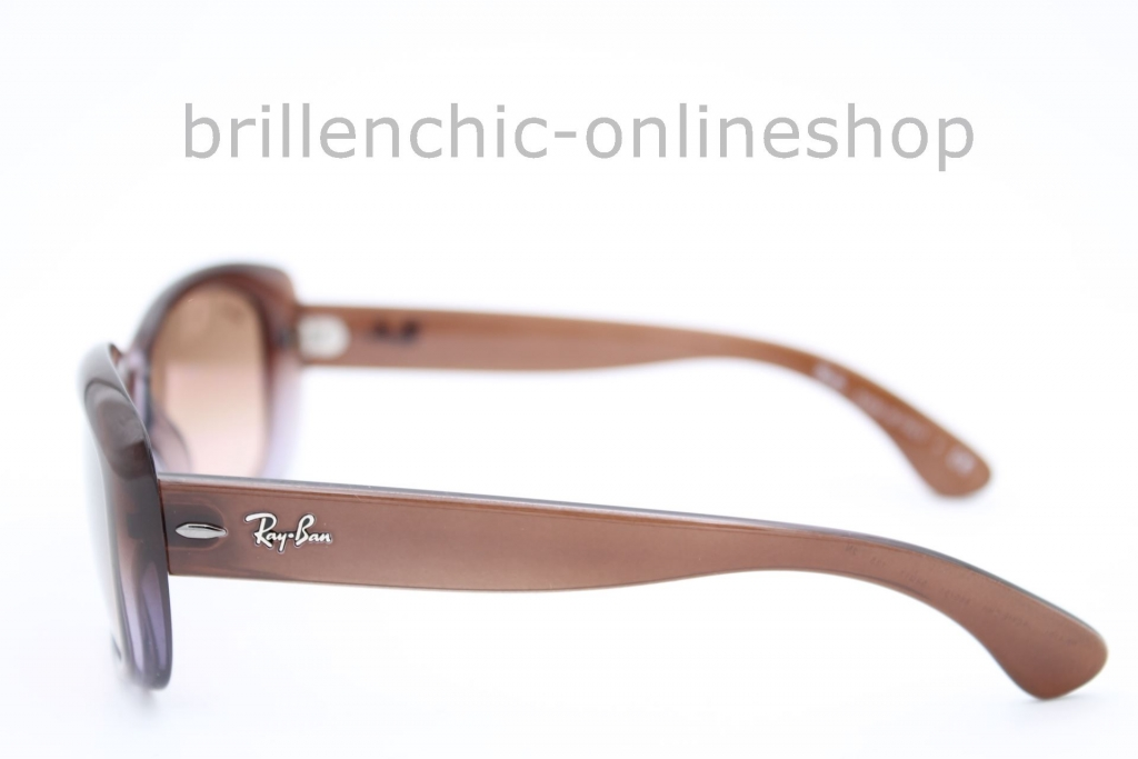 "Ray Ban JACKIE OHH RB 4101 860 51 ""NEW"""