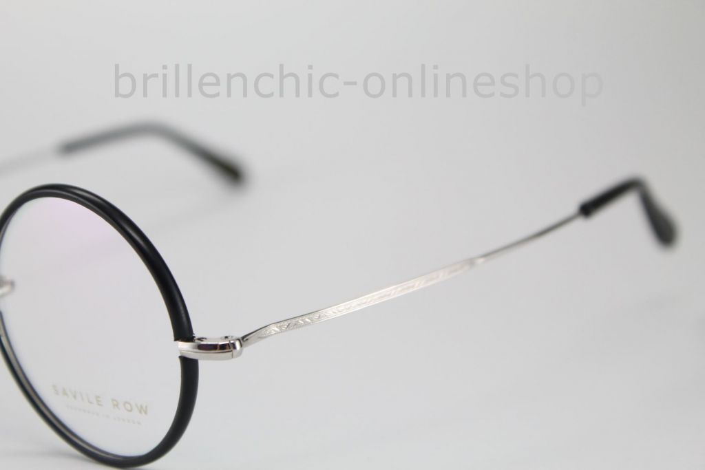 "SAVILE ROW Warwick rhodium matt black 18KT - Original Harry Potter ""NEU"""