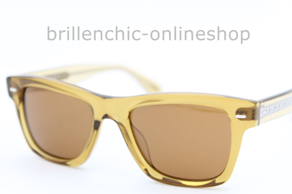 "OLIVER PEOPLES OLIVER SUN 5393SU 5393 1671 53 ""NEW"""