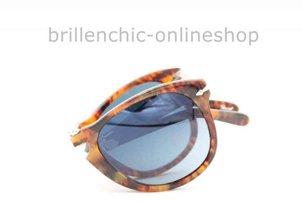 "Persol PO 0714SM 0714 108/S3 - POLARIZED Steve Mc Queen LIMITED EDITION ""NEW"""
