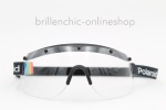 "POLAROID Safeglases STAYSAFE1 SZE BK ""NEW"""