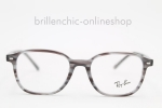 "Ray Ban VISTA LEONARD RB 5393 8055 ""NEW"""