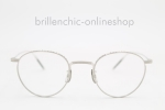 "OLIVER PEOPLES OV 1274T 1274 5254 TITANIUM ""NEW"""