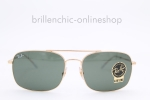 "Ray Ban RB 3611 001/31 ""NEW"""