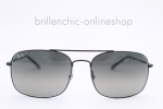 "Ray Ban RB 3611 006/71 ""NEW"""