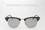 "Ray Ban RB 3016 CLUBMASTER col. 901S/P2 - POLARIZED ""NEU"""