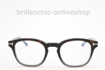 "TOM FORD TF 5532-B 5532 55A inklusive Sonnenclip ""NEU"""